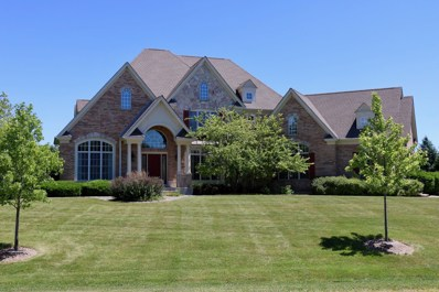 28413 W Harvest Glen Circle, Cary, IL 60013 - #: 10171966