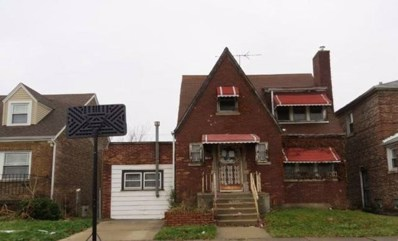 10142 S Emerald Avenue, Chicago, IL 60628 - MLS#: 10171969