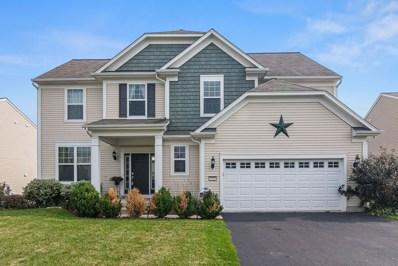 2539 Emerald Lane, Yorkville, IL 60560 - #: 10171987