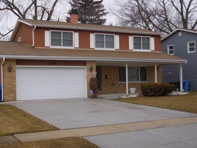 1414 S Hickory Drive, Mount Prospect, IL 60056 - #: 10172006
