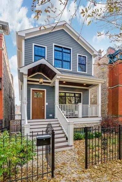 1929 W Grace Street, Chicago, IL 60613 - #: 10172037