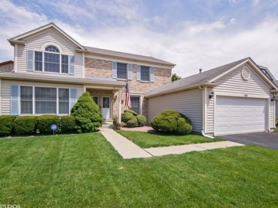 116 Picardy Lane, Wheeling, IL 60090 - #: 10172046