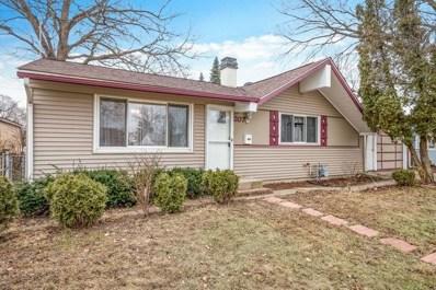 207 Granada Road, Carpentersville, IL 60110 - #: 10172061