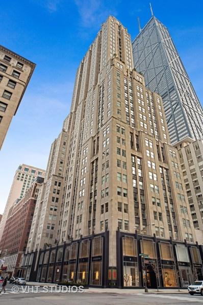 159 E Walton Place UNIT 13F, Chicago, IL 60611 - #: 10172062