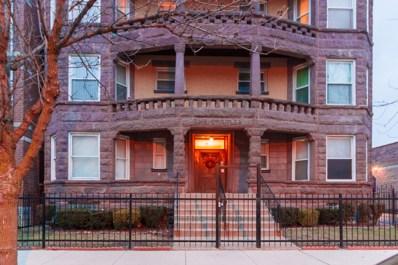 4952 S Vincennes Avenue UNIT 3S, Chicago, IL 60615 - #: 10172063