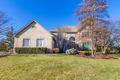 135 Boulder Drive, Lake In The Hills, IL 60156 - #: 10172069
