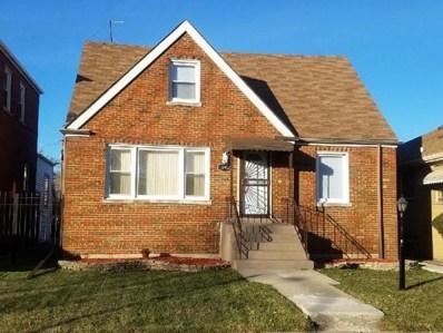 10952 S Parnell Avenue, Chicago, IL 60628 - #: 10172076