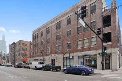 955 W Monroe Street UNIT 4A, Chicago, IL 60607 - #: 10172080