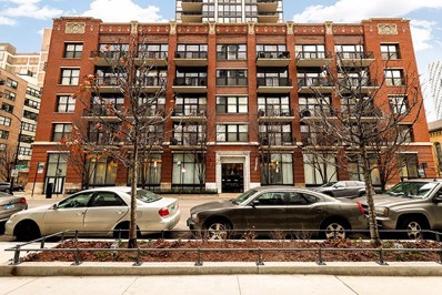 210 S Desplaines Street UNIT 807, Chicago, IL 60661 - MLS#: 10172109