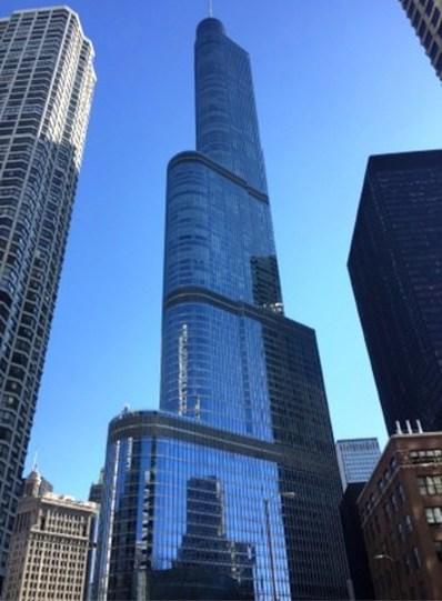 401 N Wabash Avenue UNIT 55G, Chicago, IL 60611 - #: 10172123