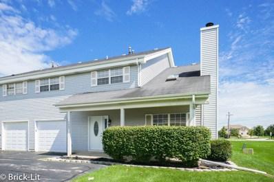 4005 193rd Street UNIT 35C, Country Club Hills, IL 60478 - MLS#: 10172162