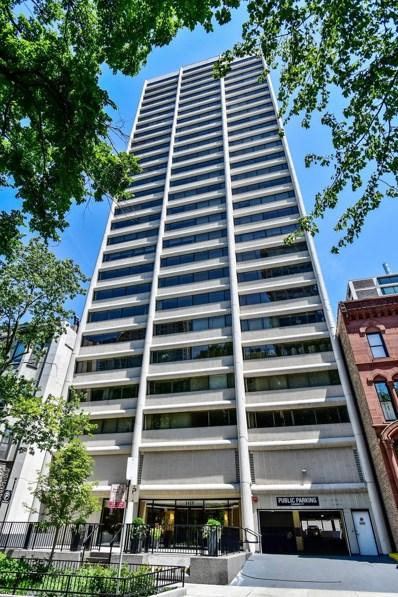 1415 N Dearborn Street UNIT 9D, Chicago, IL 60610 - MLS#: 10172166