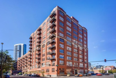 360 W Illinois Street UNIT 618, Chicago, IL 60654 - #: 10172167