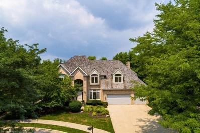 872 Creek Bend Drive, Vernon Hills, IL 60061 - #: 10172176