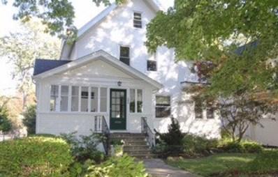 200 S Taylor Avenue, Oak Park, IL 60302 - #: 10172223