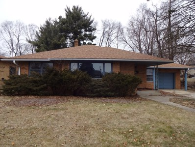 2511 Ashland Avenue, Rockford, IL 61101 - #: 10172233