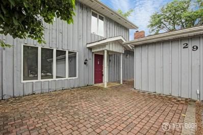 29 Briarcliff Lane, Bourbonnais, IL 60914 - MLS#: 10172257