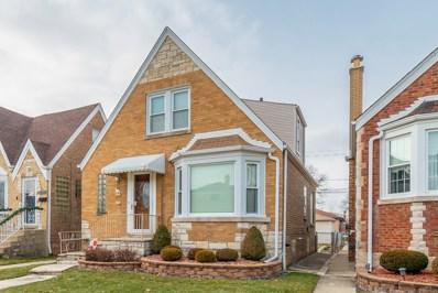 3340 N Nordica Avenue, Chicago, IL 60634 - MLS#: 10172269