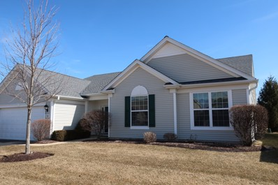 406 Honors Court, Shorewood, IL 60404 - MLS#: 10172296