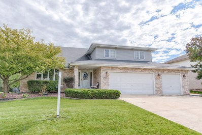 19603 Westminster Drive, Mokena, IL 60448 - #: 10172303