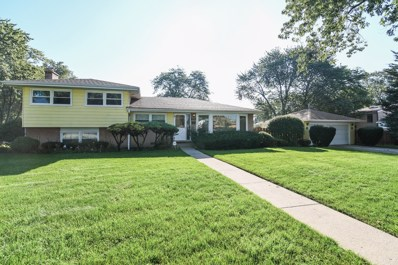 2741 Norma Court, Glenview, IL 60025 - MLS#: 10172307