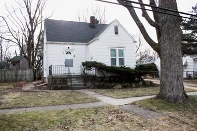 1421 Lawrence Avenue, Elgin, IL 60123 - #: 10172324