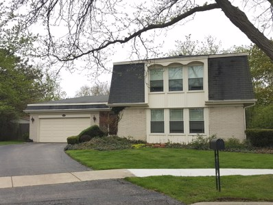 138 Burr Oak Court, Deerfield, IL 60015 - #: 10172347
