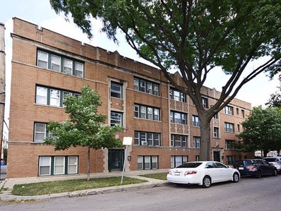 2342 W Rosemont Avenue UNIT 2, Chicago, IL 60645 - #: 10172394
