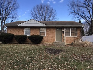 2601 Caddy Lane, Joliet, IL 60435 - MLS#: 10172414