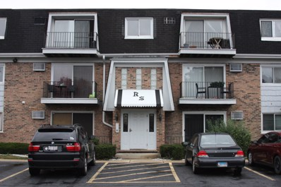 10306 Ridgeland Avenue UNIT 102, Chicago Ridge, IL 60415 - MLS#: 10172418
