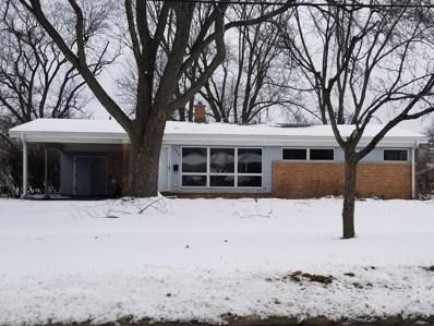 500 E Robertson Street, Palatine, IL 60074 - #: 10172433