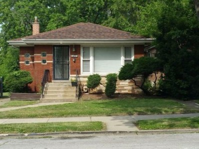 12916 S Morgan Street, Chicago, IL 60643 - #: 10172459