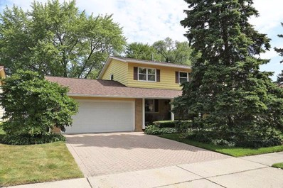 84 Kendal Road, Elk Grove Village, IL 60007 - #: 10172467