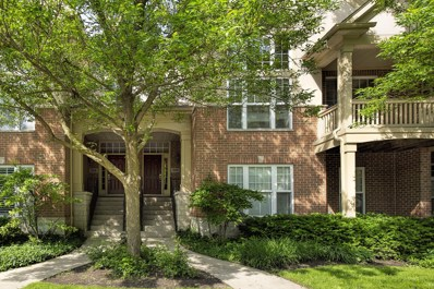506 South Commons Court, Deerfield, IL 60015 - MLS#: 10172474