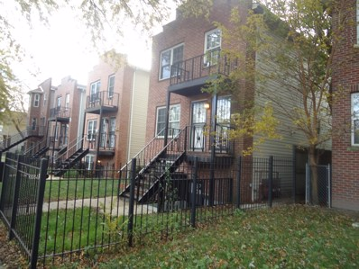 1449 E 72nd Street UNIT 1, Chicago, IL 60619 - #: 10172507