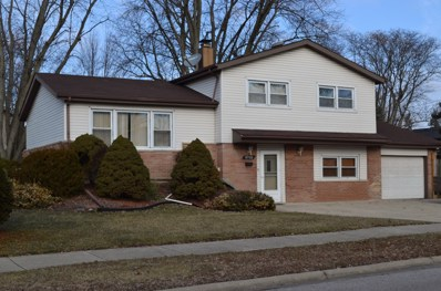 8900 Forest Lane, Hickory Hills, IL 60457 - #: 10172517