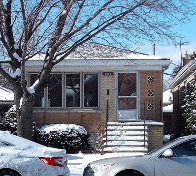 5202 S Lotus Avenue, Chicago, IL 60638 - #: 10172548