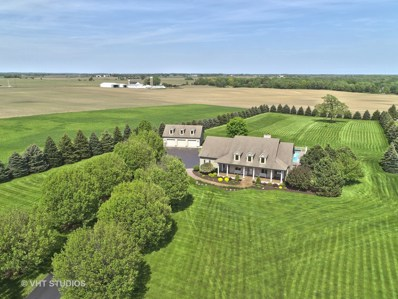 4918 Pioneer Road, Mchenry, IL 60051 - #: 10172550