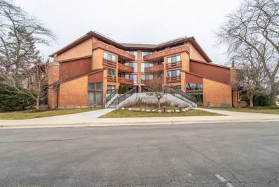 706 Waukegan Road UNIT 7C, Glenview, IL 60025 - #: 10172551