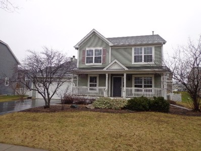 887 Forest View Way, Antioch, IL 60002 - #: 10172565
