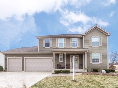 3325 Chase Lane, Elgin, IL 60124 - MLS#: 10172599