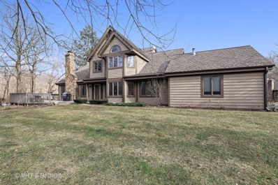 1927 Forest Creek Lane, Libertyville, IL 60048 - #: 10172634