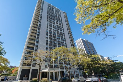 1455 N Sandburg Terrace UNIT 307, Chicago, IL 60610 - #: 10172661