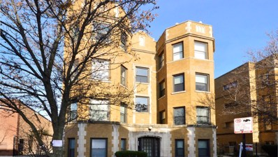 710 W Wellington Avenue UNIT 1, Chicago, IL 60657 - #: 10172724