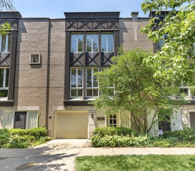 2114 N Lakewood Avenue, Chicago, IL 60614 - MLS#: 10172735