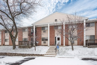 680 Marilyn Avenue UNIT 6-110, Glendale Heights, IL 60139 - #: 10172760