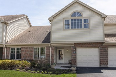 665 Dorset Court, Wheeling, IL 60090 - #: 10172764