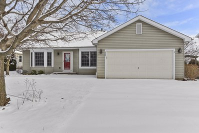 220 Barnwood Trail, Mchenry, IL 60050 - MLS#: 10172766