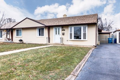 4544 W 89th Place, Hometown, IL 60456 - #: 10172767
