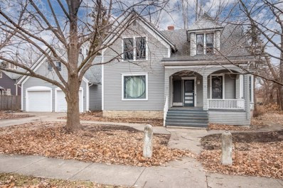 324 N West Street, Sandwich, IL 60548 - MLS#: 10172774